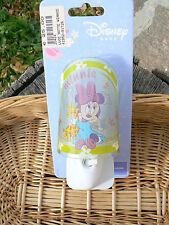 NUOVO Dalber 41952 Disney Baby Minnie Luce da notte