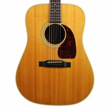 Vintage 1989 Gibson Montana B-28 Blue Ridge Dreadnought Acoustic Guitar Natural