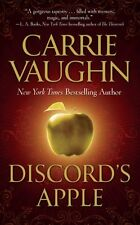 Discords Apple by Carrie Vaughn