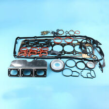 #11120141055 Fit BMW E39 E46 E53 525i 530i X5 Head Gasket Set with Vanos Seals