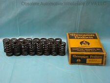 1955 - 1965 Chevrolet 348 409 Outer Valve Spring Set 16 Bel Air Impala 3836331