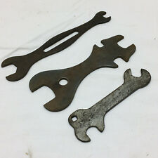 3 Vintage Bike Tools Wrenches