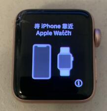 Apple Watch Series 2 38MM Rose Gold GPS - Read Description