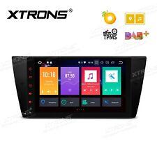 """AUTORADIO 9"""" Android 8.0 Octa Core 4gb Bmw Serie 3 E90 E91 E92 E93 Navigatore"""