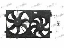 Ventilateur, refroidissement du moteur AUDI A3 II-SEAT ALTEA-VW GOLF V 1.9TD