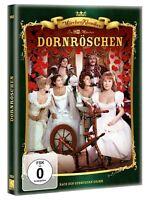Dornröschen DEFA Märchen Film Clásicos Digital REVISADO DVD NUEVO