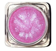 HIBISCUS Pink Blue Natural Loose Mineral Eye Pigment Shimmer Shadow Ultimo!