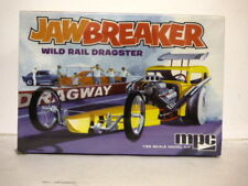 AMT - MPC Jaw Breaker Wild Rail Dragster car kit