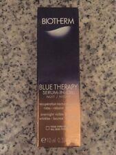Biotherm Blue Therapy Serum-in-oil Night 10 ml * Neu * Reisegrö�Ÿe * Wert 22�'�