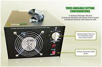 Sylvan Hydroxyl Generator With Ozone Option Air Purifier Sterilizer Machine UV