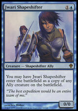 MTG JWARI SHAPESHIFTER - POLIMORFA DI JWAR - WWK - MAGIC
