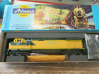 HO Scale Chicago & North Western C44-9W Diesel Locomotive #8627 by Athearn