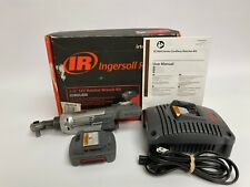 Ingersoll Rand R1130 -K1 3/8 12 Volt compact Ratchet Kit - Battery & Charger