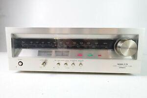 Onkyo T-9 High End Tuner Empfänger der 70er Jahre Empfänger Hi-1410