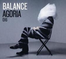 Balance 016 von Agoria 2 CDs 50 Tracks (2010)