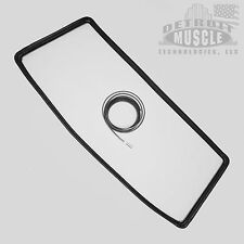 DMT Mopar A Body 1963 63 1964 64 Barracuda Dart Windshield Seal Gasket Rubber