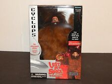 LOST IN SPACE TV SERIES CYCLOPS 1998  Trendmasters RARE Complete with Box