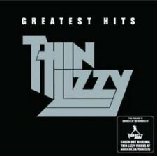 Thin Lizzy - Greatest Hits (NEW CD)