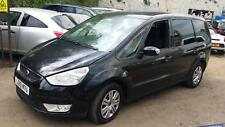 Ford Galaxy 2.0 TDCi auto 2008 Edge STARTS+DRIVES MOT SPARES OR REPAIRS