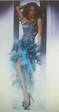 REDUCED!!!  EUC Panoply Sz 14 One Shoulder Formal / Prom Dress - Worn Once