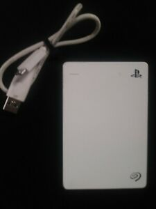 2TB Playstation 4 Game Drive