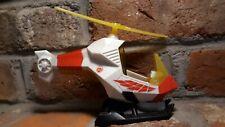 "8"" Marvel Super Heroes Falcon Talon Helicopter Vehicle 2014 Hasbro Playskool toy"