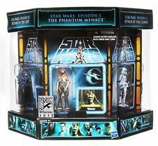 Star Wars SDCC 2012 Carbonite Chamber Collector's Pack - No 2nd Jar Jar Binks