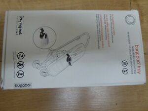 Bugaboo snack tray- Brand new in box - £RRP 39.95