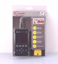 LAUNCH S1 OBD2 Scanner passend für Fiat - Klartextanzeige & Livedaten