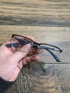 Ray-Ban RB8411 2713 52/17 140 China Designer Eyeglass Frames Glasses Ray Ban G53