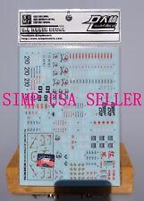 Gundam modeling water slide decal SIMP D.L Dalin sticker D06 PG Strike Rouge