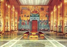 B29517 City Hall Stockholm Banquet room Golden Hall with mosaicl sweden