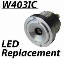 Wicked Lights Intensity Control Infrared 850nm LED for A48IC W403IC ScanPro IC