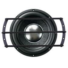 10 inch Bar Grill for Car Subwoofer & Speaker Audio Guard Grille Protector Black
