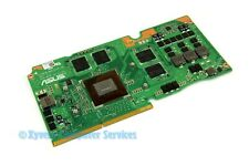 60-NB00M0-VG1160 GENUINE ASUS VIDEO CARD NVIDIA GEFORCE GTX 765M G750J (A)(AE53)