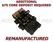 REMAN 2005 Ford Expedition Lincoln Navigator Fuse Box  5L1T-14A067-BC