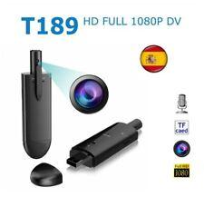 Mini 1080HD WIFI Cámara Espía Oculta Inalámbrica Vídeo Digital DVR SPY CAM