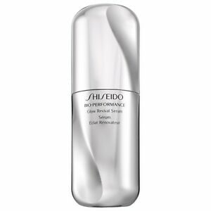 SHISEIDO Bio-Performance Glow Revival Serum 1fl.oz/30ml