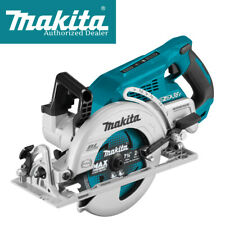 "Makita XSR01Z 36V Brush-Cordless Rear Handle 7‑1/4"" Circular Saw w/Full Warranty"