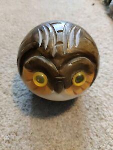 Heavy Pot Owl