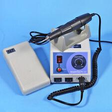Dental Lab Micromotor Marathon Polishing N7+ 35K RPM Polisher Handpiece 110/220V