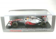 McLaren mp4-27 No. 4 L. Hamilton MONACO GP 2012