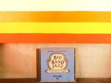 Big Band Jazz Vol. lll Cd