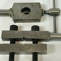 Small Vintage Machinist Tap Handle Wrench (PAIR)