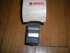 NOS 1966 1967 LINCOLN MAP LIGHT SWITCH