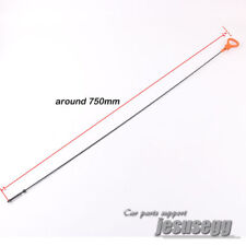 New OIL DIPSTICK 06C115611K 750mm for AUDI A4 A6 3.0L V6 2002-2005