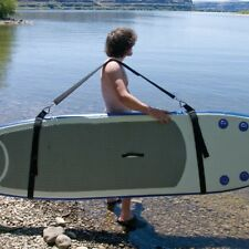 Stand-Up-Paddleboard Carry Strap & Storage System by Seattle Sports .. New