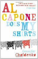 Al Capone Does My Shirts by Choldenko, Gennifer, NEW Book, FREE & Fast Delivery,