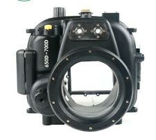Meikon Underwater Photographic Camera Housings for Canon 650D/700D