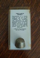 Verulamium Thimble